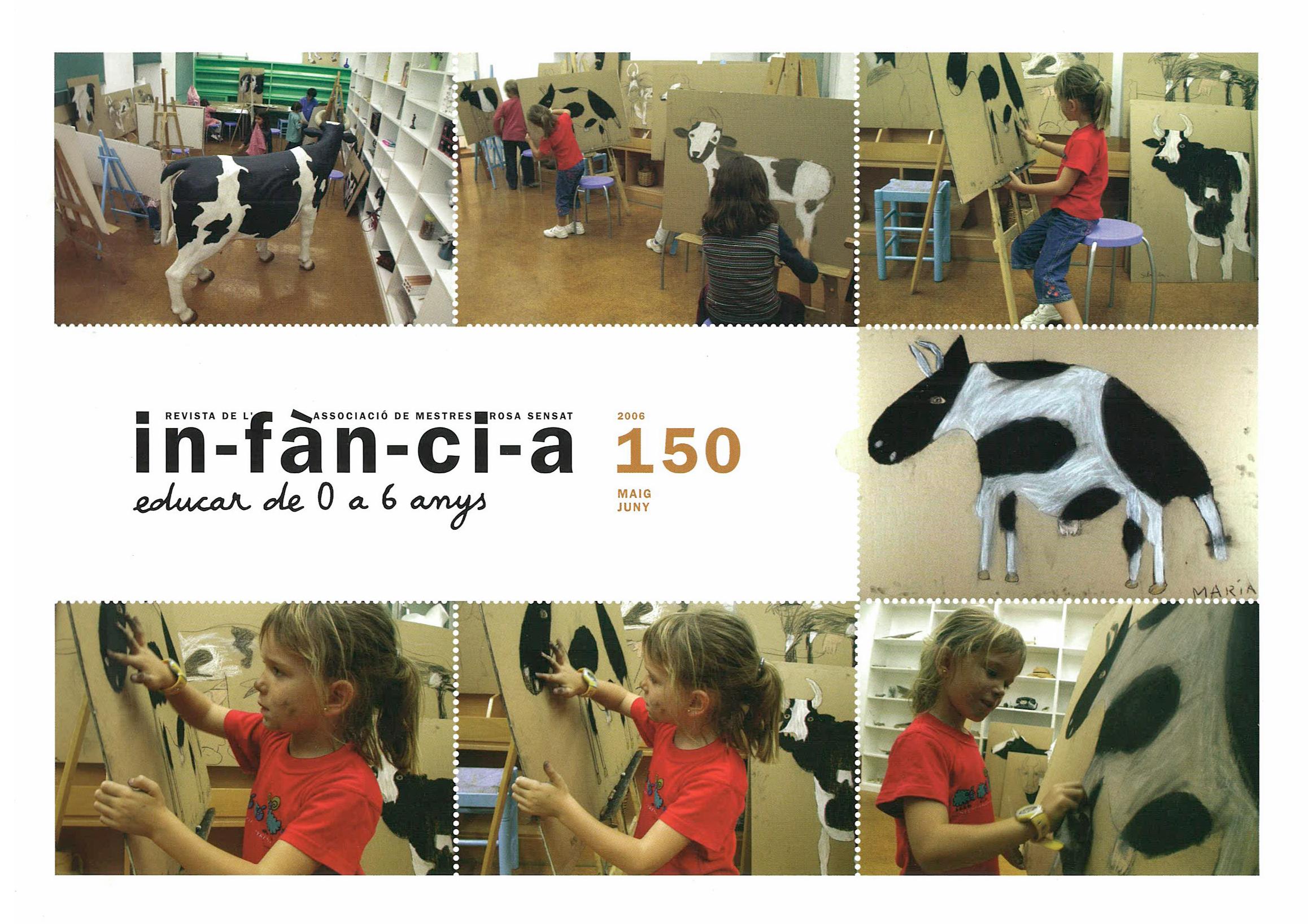 Infància 150