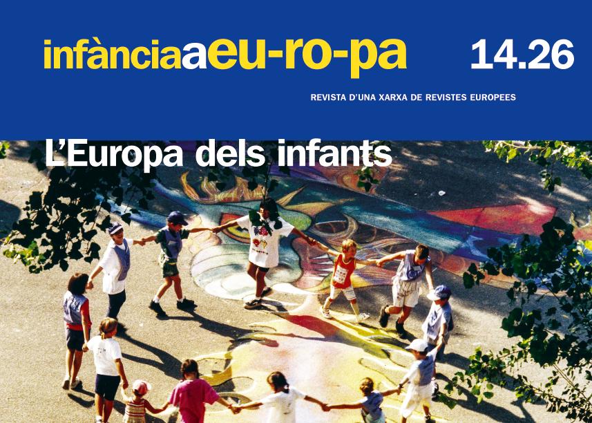 L'Europa dels infants