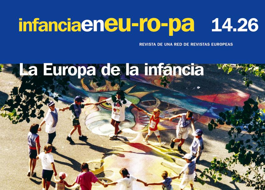 La Europa de la infancia