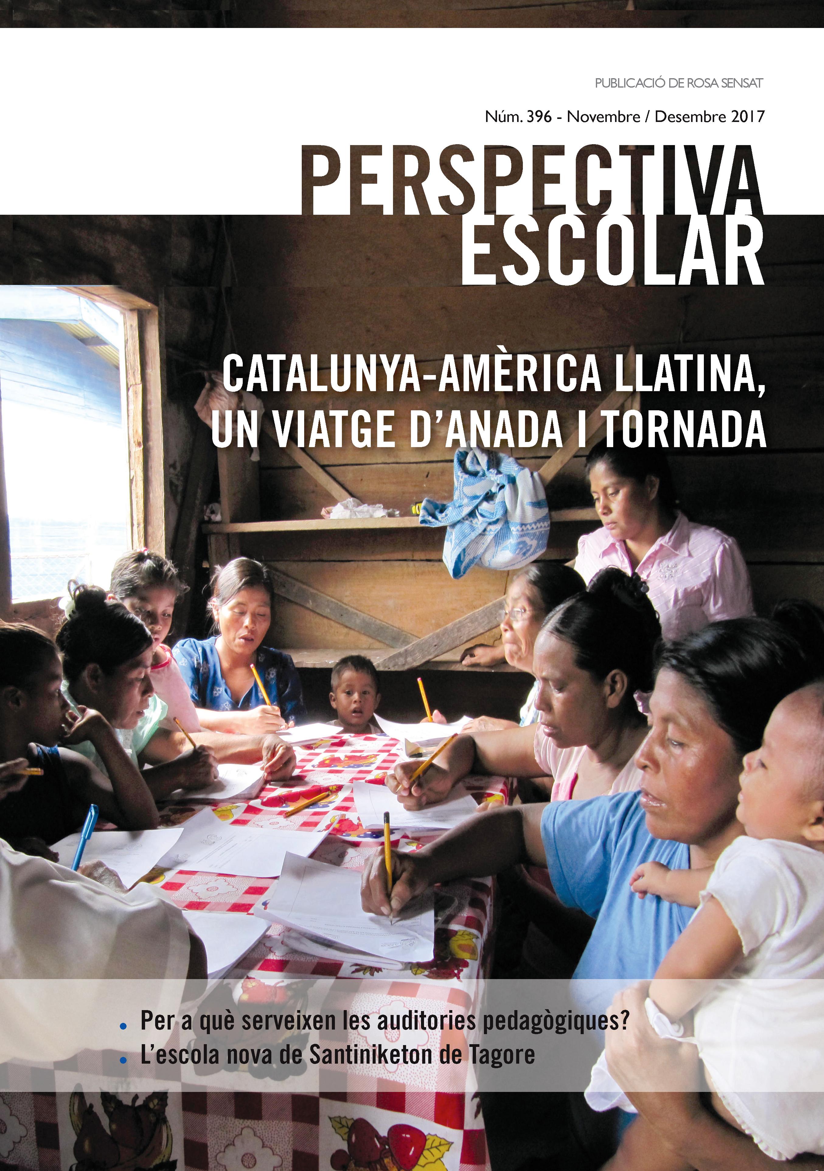 Catalunya-Amèrica Llatina, un viatge d'anada i tornada