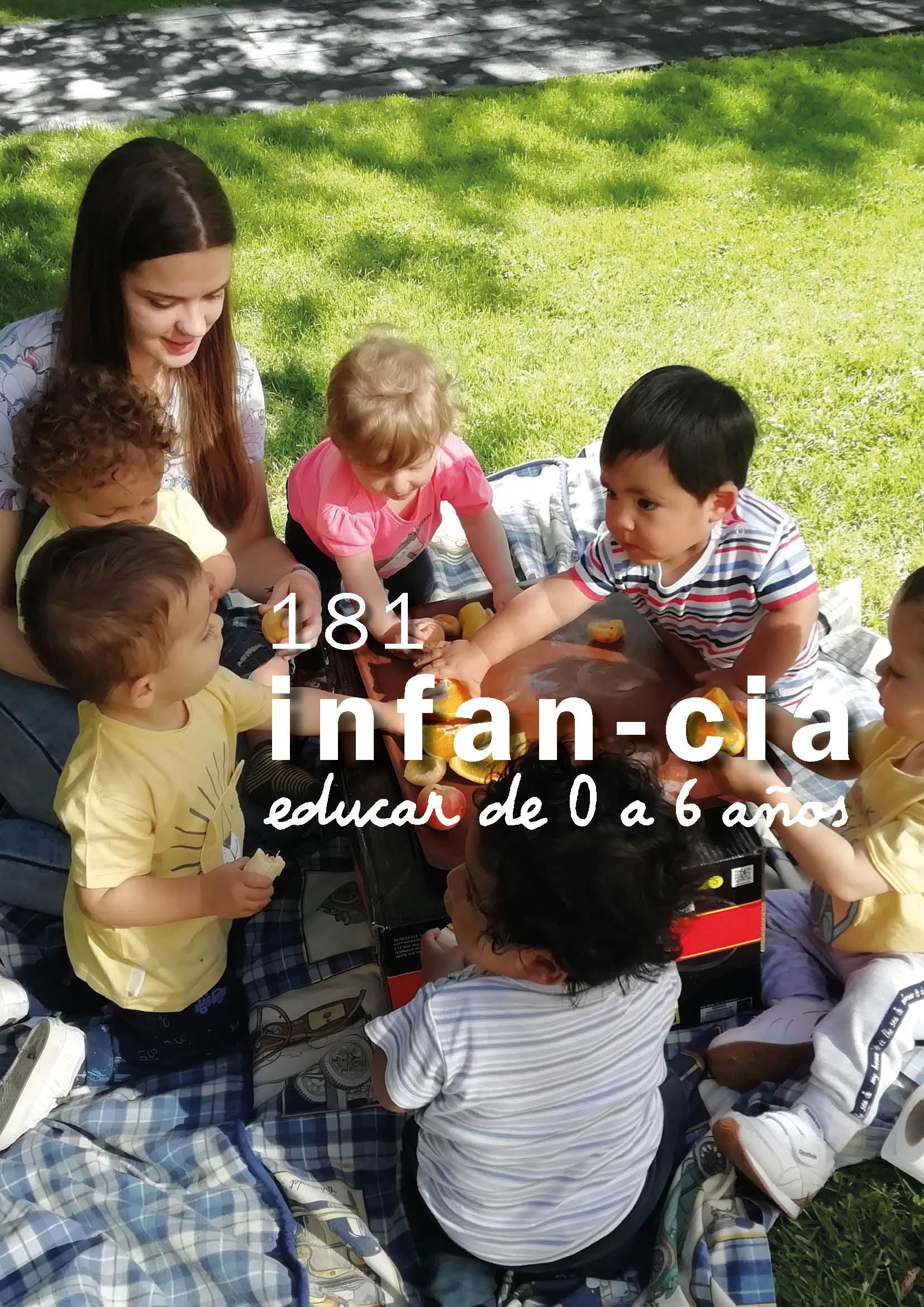 Infancia 181
