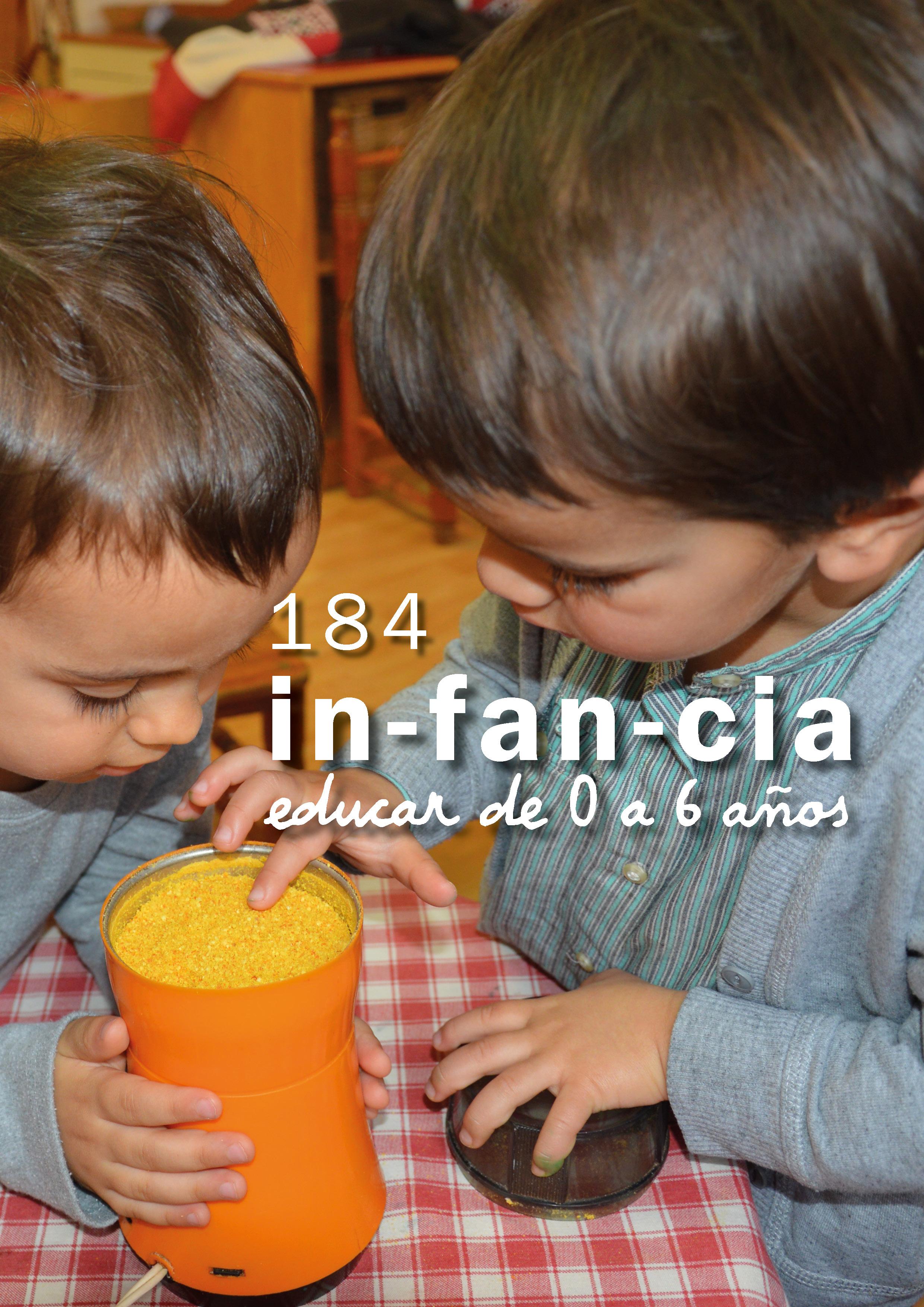 Infancia 184