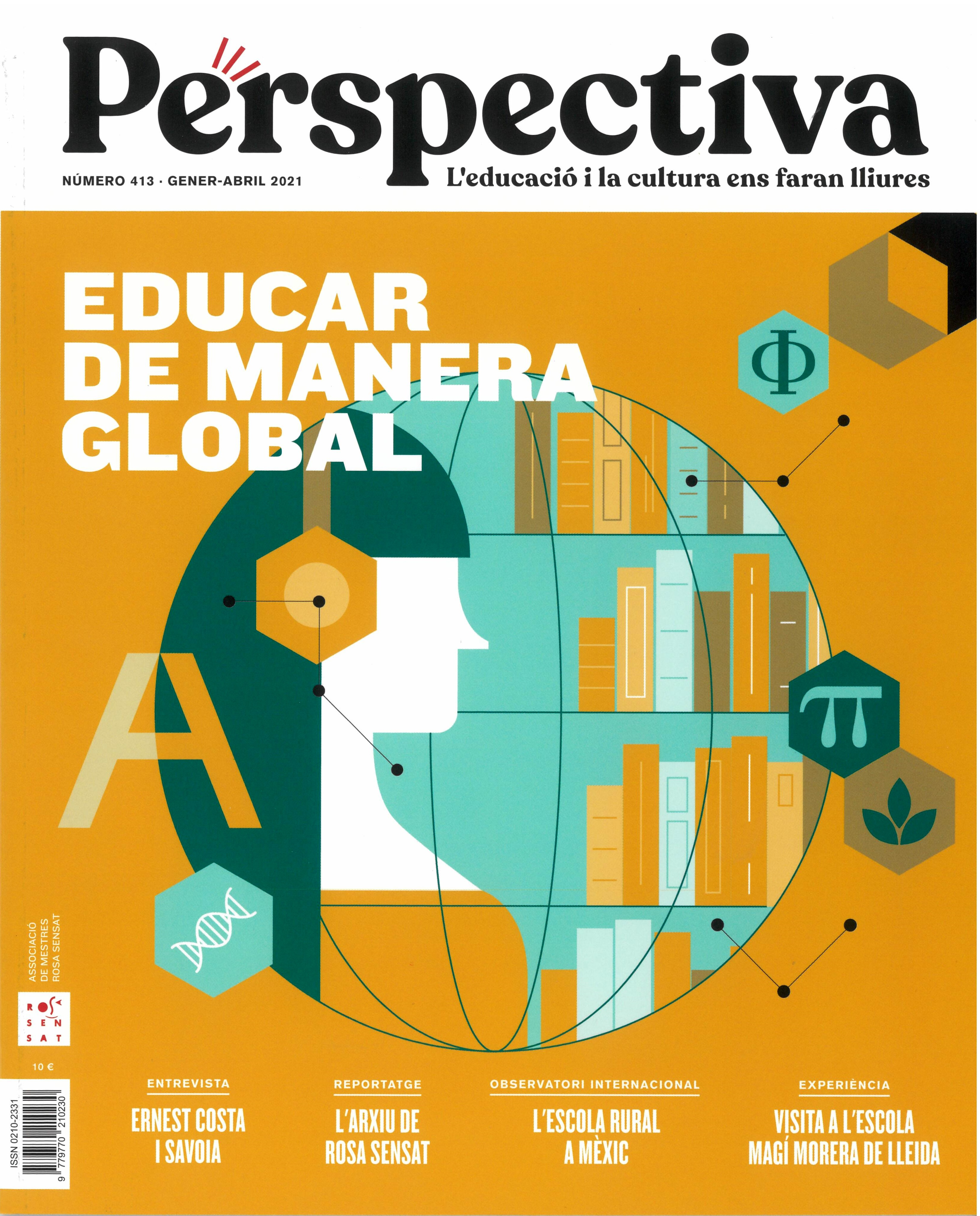 Perspectiva 413: Educar de manera global
